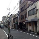 文京区菊坂エリア(菊坂、鐙坂、炭団坂)