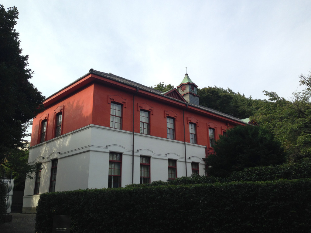 東京大学総合研究博物館小石川分館