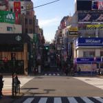 新宿区神楽坂と仇討ち事件
