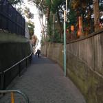 文京区二つの幽霊坂についての考察