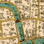 文化江戸図