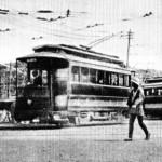 明治の東京市電