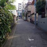 新宿区矢来町の比丘尼坂の比丘尼とは?