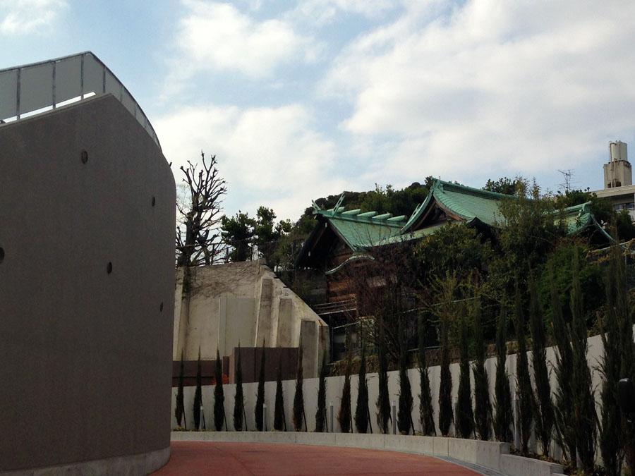 小日向神社