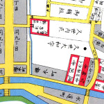 桜木町と久世山