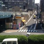なぜある?旧東富坂の抜け穴と講道館の抜け穴(前編)