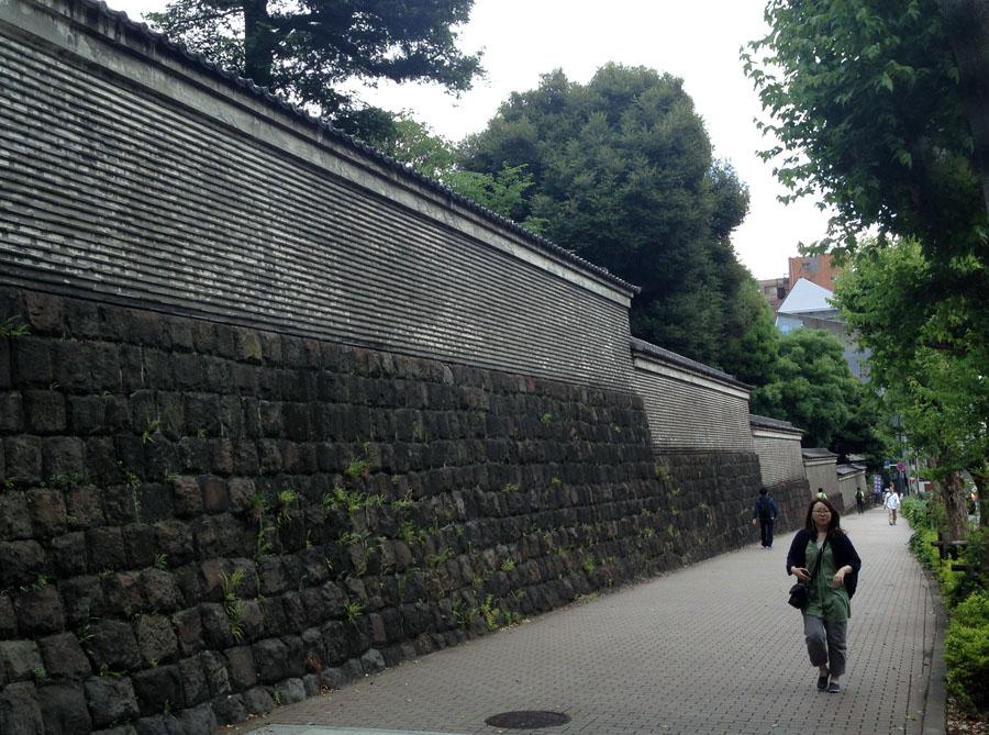 相生坂(昌平坂)