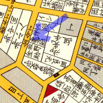 古地図:金助町