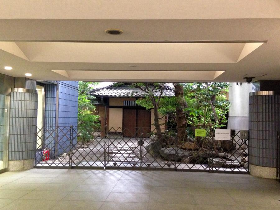 瀬川家(旧古市家)住宅