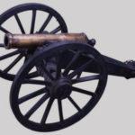 フランス式山砲