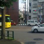 古鎌倉街道を行く1(新宿区編)