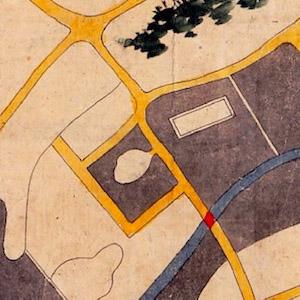豊島区の鎌倉街道