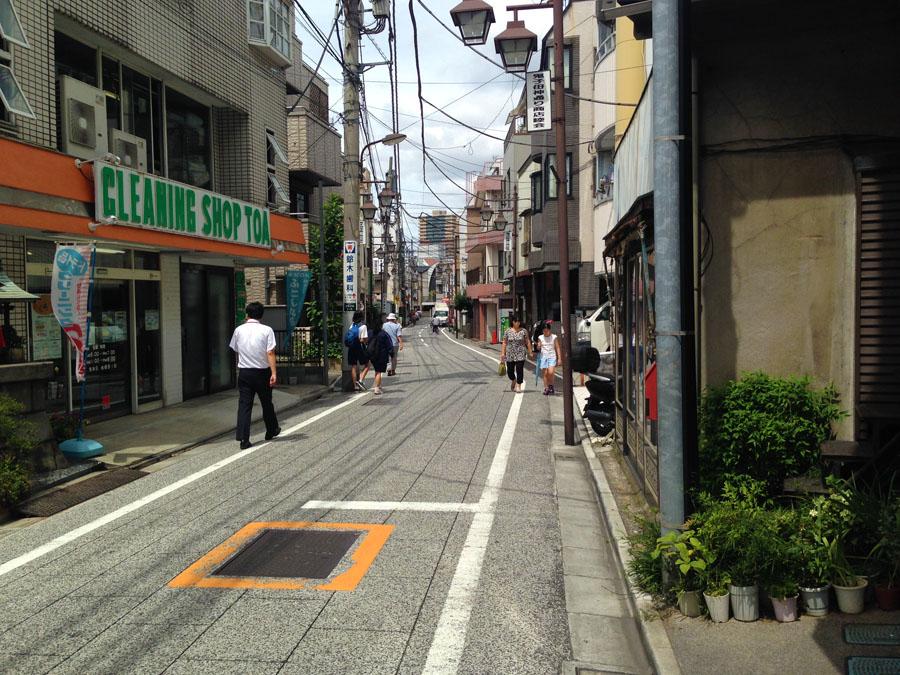 古鎌倉街道