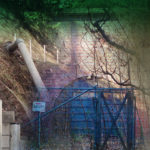 軍事工場の謎のトンネル(後編・消えた坂道)