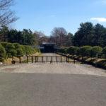 江戸城半蔵門