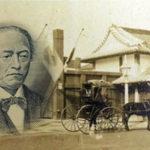 岩倉具視暗殺未遂事件「赤坂喰違の変」と、生き残った岩倉邸