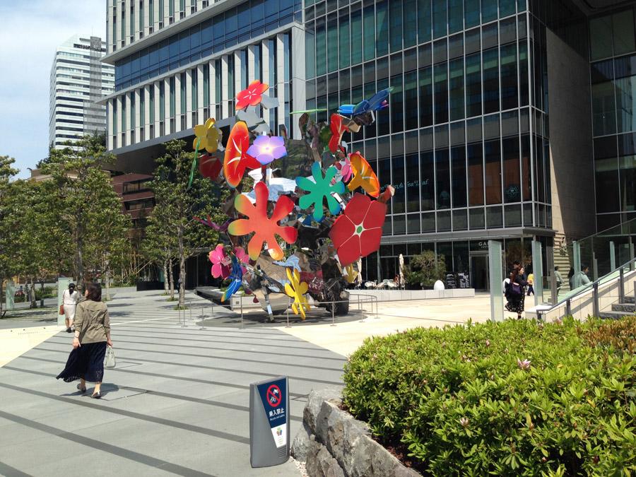 東京ガーデンテラス紀尾井町