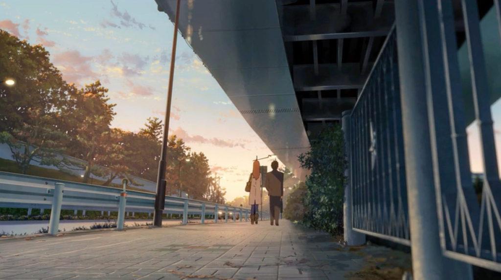 君の名は。紀尾井坂。
