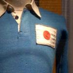 ベルリンオリンピック日本代表ユニホーム