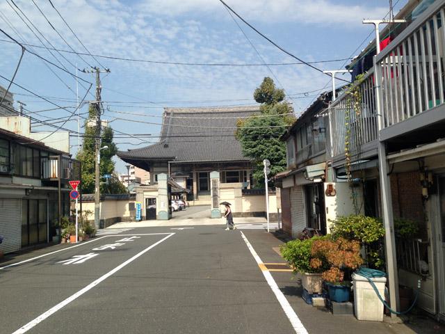 浅草本願寺