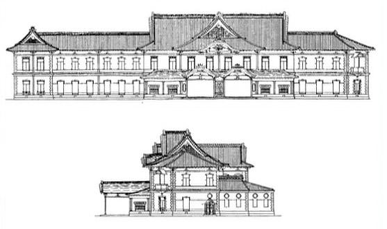 フランツ・バルツァーの帝冠様式案