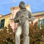 ガリバルディ像