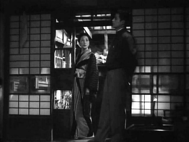 日本家屋特有の室内