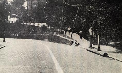 昭和三〇年代の乃木坂