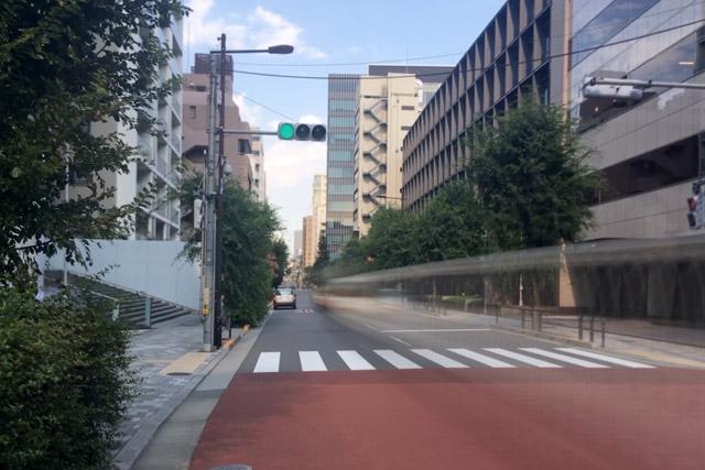 千代田区番町