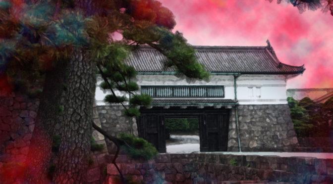 歴史の表舞台の門「坂下門外の変」と「二・二六事件」秘話