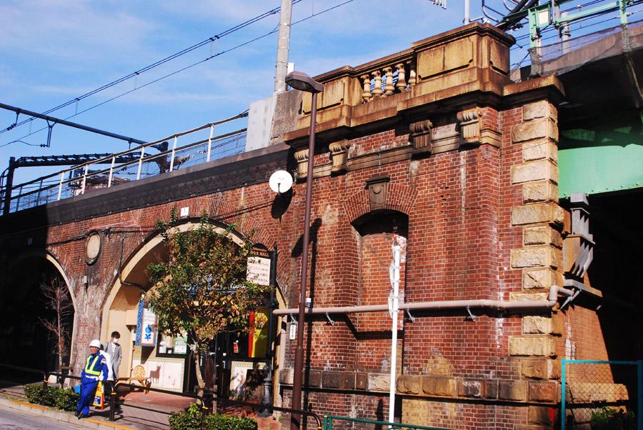 旧昌平橋駅