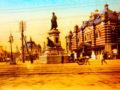都心の鉄道史跡「波乱万丈な甲武鉄道と万世橋駅」