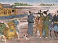 伝馬町牢屋敷(2)げに恐ろしき江戸の拷問・刑罰