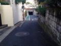 文京区公認キリシタン坂の怪