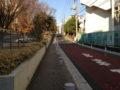 徳川慶喜邸と小日向の新坂